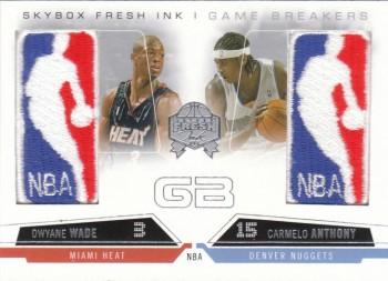 04-05 Skybox Fresh Ink Fake Logomen Front