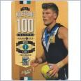 2014 Select Champions Milestone Games MG55 Brad EBERT Port Adelaide