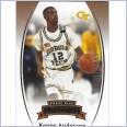 2007-08 Press Pass Legends Bronze #28 Kenny Anderson 482/899