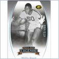 2007-08 Press Pass Legends Silver #29 Willis Reed 473/499