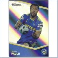 2014 NRL TRADERS PARALLEL JOSEPH PAULO P96