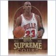 2008-09 Hot Prospects Supreme Court #SC3 Michael Jordan