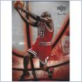 2006-07 Sweet Shot #12 Michael Jordan