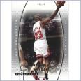 2006-07 Fleer Hot Prospects #8 Michael Jordan
