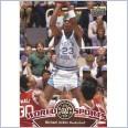 2010 Upper Deck World of Sports #23 Michael Jordan