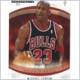 2007-08 Fleer Hot Prospects #23 Michael Jordan