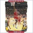 1996-97 Collector's Choice International Italian #26 Michael Jordan VT