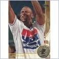 1994 Upper Deck USA #85 Michael Jordan/USAB Greats