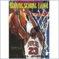 1993-94 Topps Gold #384 Michael Jordan FSL