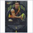2013 AFL CHAMPIONS HOLOFOIL CARD NO.166 JAMES KING