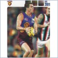 2011 HERALD SUN AFL FOOTY CARD TOM ROCKLIFF #23