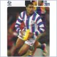 2011 HERALD SUN AFL FOOTY CARD DANIEL WELLS #132