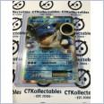 Blastoise EX #21/108 Ultra Rare Pokémon Card XY EVOLUTIONS