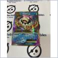 Mega Slowbro #27/108 Ultra Rare Pokémon Card XY EVOLUTIONS