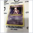 Mewtwo #51/108 Rare Pokémon Card XY EVOLUTIONS