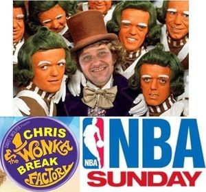 #1160  NBA SUNDAY