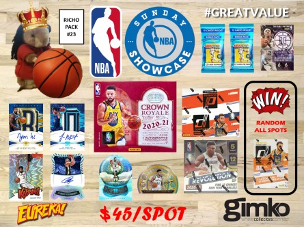 #1450  NBA SUNDAY