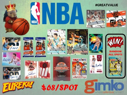 #1477  NBA FRIDAY
