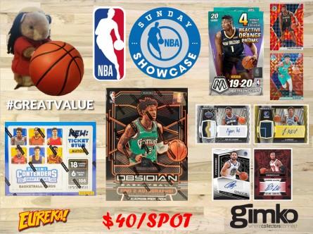 #1276  NBA SUNDAY