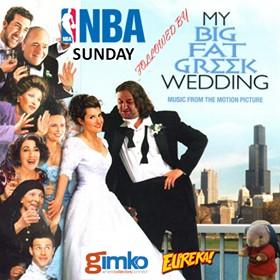 #1143 NBA SUNDAY