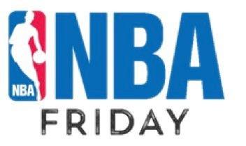#1359 NBA FRIDAY