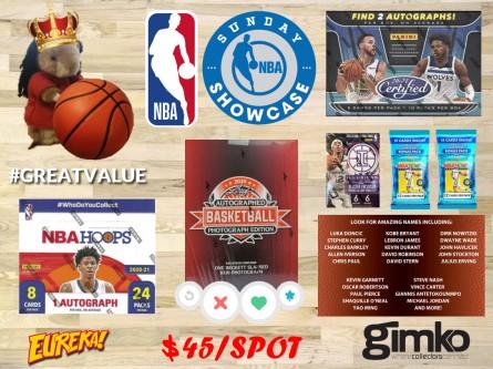 #1384  NBA SUNDAY