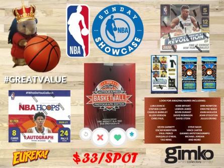 #1428  NBA SUNDAY