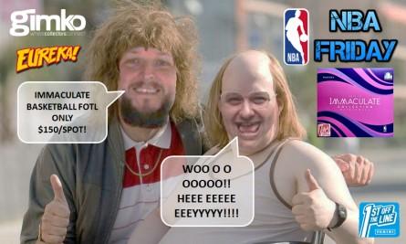 #1243  NBA FRIDAY