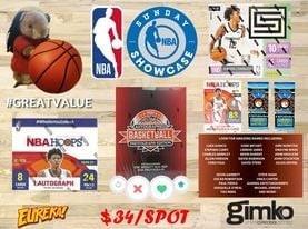 #1374  NBA SUNDAY