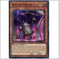 Yu-Gi-Oh! Kozmo Tincan (BOSH-EN082) - Ultra Rare - NM-MINT - 1st Edition