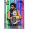2016 Select Certified AFL Medal Winner MW2 Josh Kennedy (Coleman Medal) - West Coast Eagles