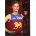 2016 Select Certified AFL Rookie Card RC47 Sam Skinner 117/240 - Brisbane Lions