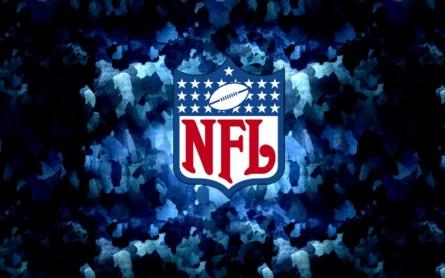 #1252 NFL FOOTBALL BREAK