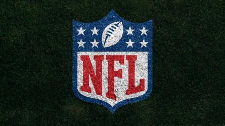 #1165 NFL FOOTBALL BREAK