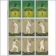 2009 - 2010 Select CRICKET AUSTRALIA Base Card Mint SET Cards