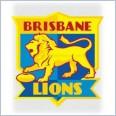 2014 AFL Select Honours Team Set - Brisbane Lions - 12 cards in total