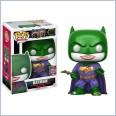 Suicide Squad - Joker Batman SDCC 2017 San Diego Comic Con Pop! Vinyl + Protector