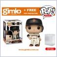 MLB - Buster Posey Pop! Vinyl (Giants) + Protector