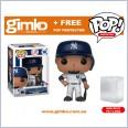 MLB - Giancarlo Stanton Pop! Vinyl (Yankees) + Protector