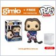 NHL: Rangers - Mats Zuccarello Pop! Vinyl + Protector