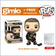 NHL: Bruins - Patrice Bergeron Pop! Vinyl + Protector