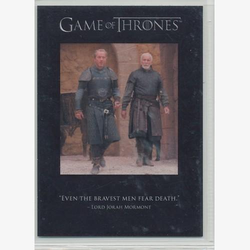 Game of Thrones Season 3 Quotable Q25