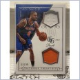 2013-14 Panini National Treasures NBA Game Gear Dual #70 Tyson Chandler 06/99 Jersey Number