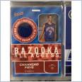 2005-06 Bazooka All-Access Relics #CF Channing Frye