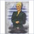 2015 TOPPS WWE UNDISPUTED Base Card 17 LANA