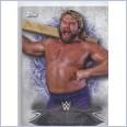 "2015 TOPPS WWE UNDISPUTED Base Card 22 ""Hacksaw"" JIM DUGGAN"