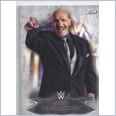 2015 TOPPS WWE UNDISPUTED Base Card 63 BRUNO SAMMARTINO