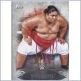 2015 TOPPS WWE UNDISPUTED Base Card 75 YOKOZUNA