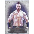 2015 TOPPS WWE UNDISPUTED Base Card 77 SHEAMUS