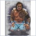 2015 TOPPS WWE UNDISPUTED Base Card 78 JIMMY USO